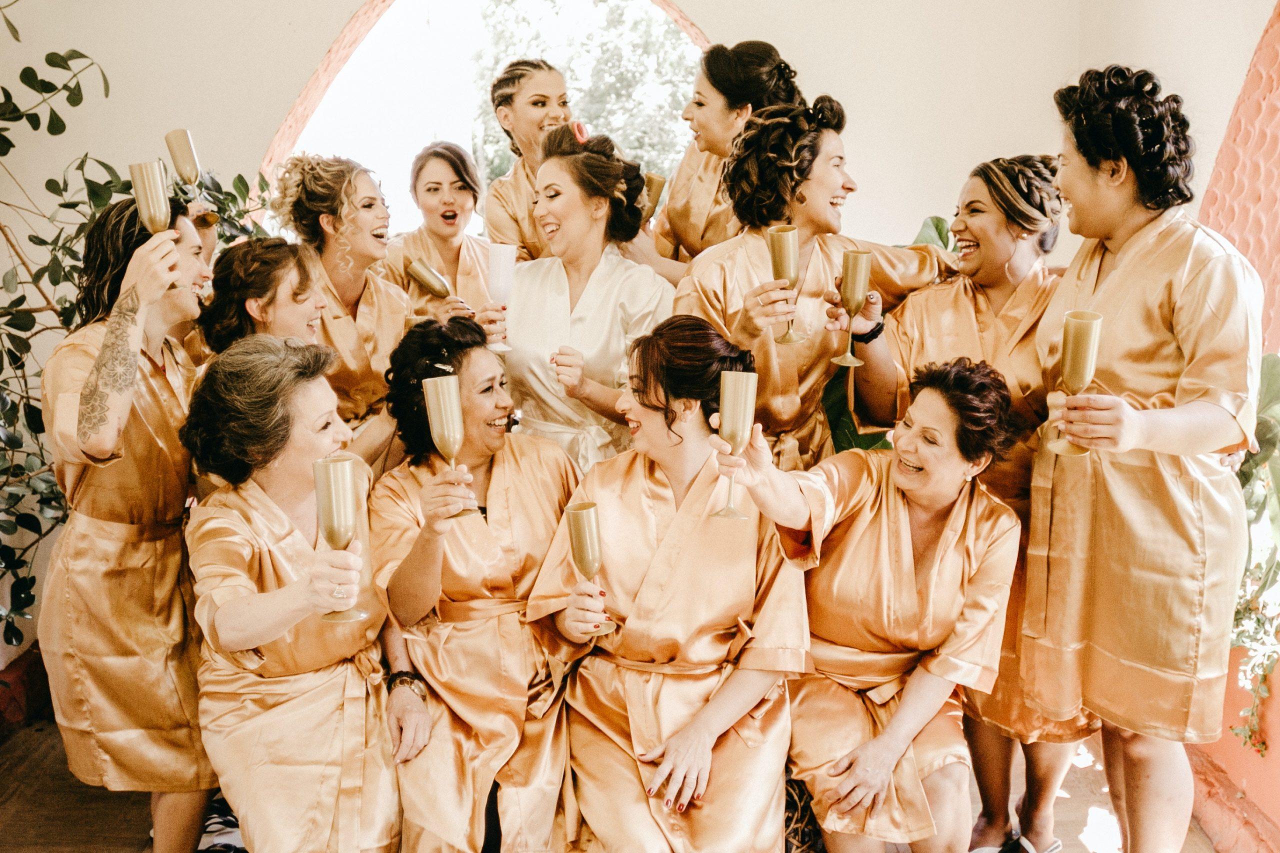 women-wearing-brown-dress-3444499